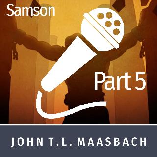 Intro - John T L  Maasbach - Maasbach Message Station